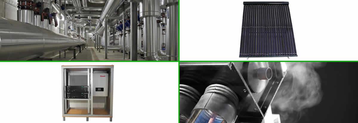 Willkommen bei der Eurosun Energiespeicher GmbH
